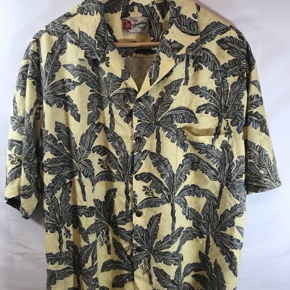 Hilo Hattie Other - Hilo Hattie Hawaiian shirt XL
